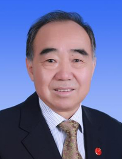 杨延虎教授